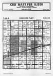 Map Image 031, Winnebago County 1985 Published by Farm and Home Publishers, LTD